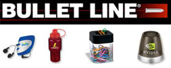 Bulletline Promotional Products